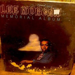 LEE MORGAN - Memorial Album 1957 -1965 ~ BLUE Note